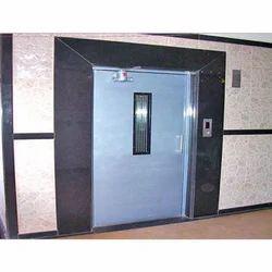 Swing Door Electric Lift