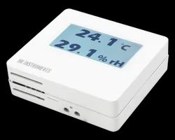 Humidity And Temperature Transmitter, RHT