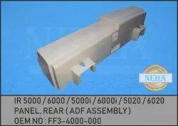 Panel Rear ( ADF Assembly ) IR 5000 / 6000 / 5000i / 6000i / 5020 / 5020i / 6020 / 602  Ff3-4000-000