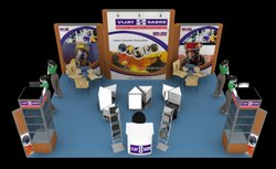 Portable Exhibition Kits