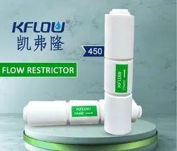 Flow Restrictor