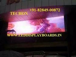 TECHON Indoor Video Walls p6,p4,p3.91,p2.5
