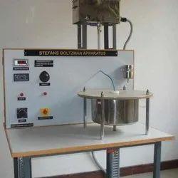 Stefan-Boltzmann Apparatus