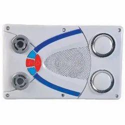 AC Tray 999 Cream/Grey LED/Bulb