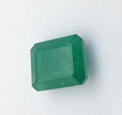 Natural Emerald Big Size Emerald Cut Octagonal Shape