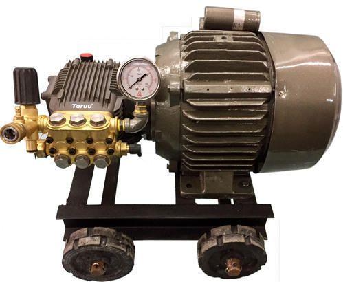 Taruu High Pressure Car Washing Machine At Rs 63720 Piece New