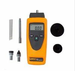 Fluke 931 Contact & Non-Contact Tachometer
