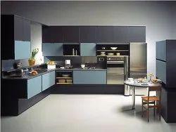 Italian Modular Kitchens