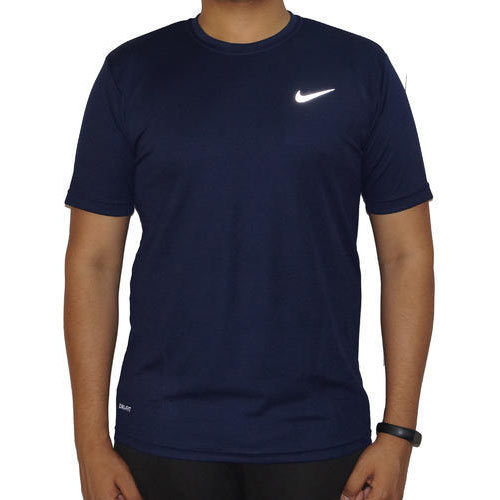bd98064f Mens Nike T Shirt - View Specifications & Details of Nike T-shirt by ...