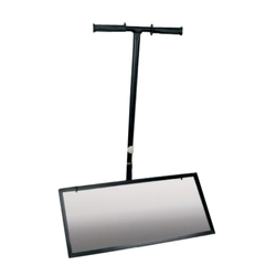 Portable Vehicle Search Mirror
