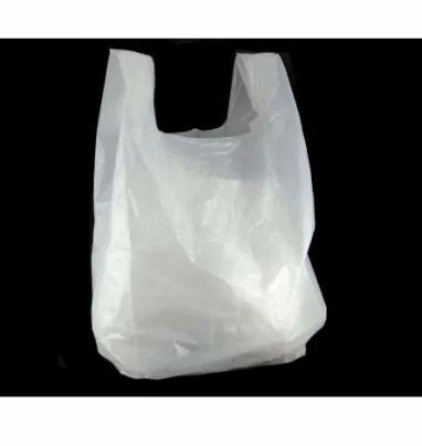 10 Kg Plastic Bags