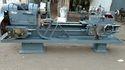 7 Feet V-Belt Lathe Machine