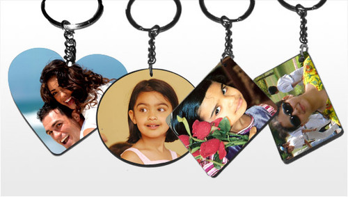 keychain printing keychain printing service funky store lucknow