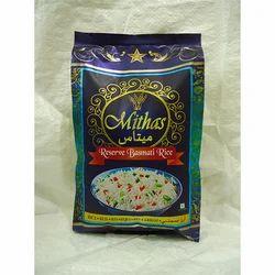 Mithas Reserve Basmati Rice