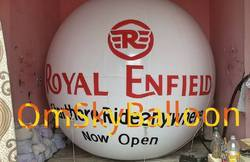 Showroom Advertising Balloon