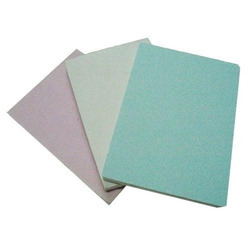 Rectangular Gypsum Board