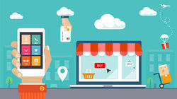E Commerce Marketing Services