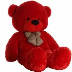 4 Feet Red Teddy Bears