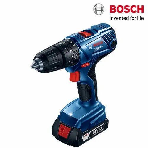 Bosch GSB 180-Li Professional Impact Drill, 13 mm, 0 - 450 / 0 - 1700 rpm