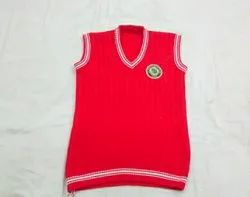 Gender: Boys Red School Uniform