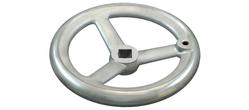 Aluminum Hand Wheel