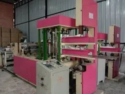 Double  Deckar Tissue Paper Making Machine
