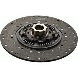 Bharatbenz Clutch Plate