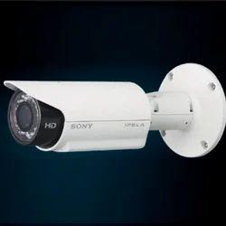 IP HD Network Camera