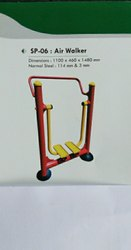Karthik Minerals Every type Outdoor Gym Equipment, For Playground, School
