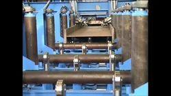 I Beam Manufacturing Line