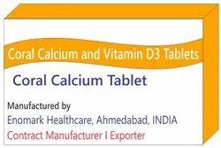 Coral Calcium Tablet
