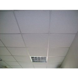 T Grid Ceiling