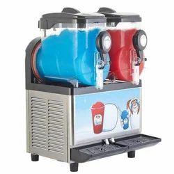 Double Jar Juice Dispenser Machine
