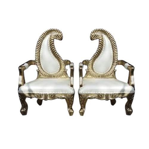 Indian wedding chairs at rs 22000 set marriage chair shaadi ki indian wedding chairs junglespirit Choice Image