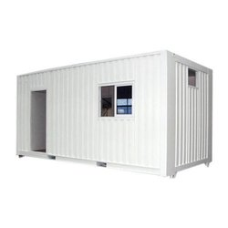 Neelkamal Mobile Container