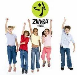 Children Zumba Classes
