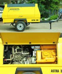 VT 6 Air Compressors