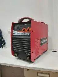 1 Phase & 3 Phase Arc Welding Machines, Automation Grade: Semi-Automatic