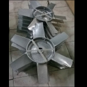 Aluminum Impeller 8 Blade Dia 1250 mm