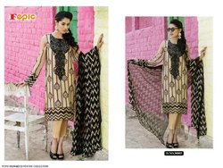 Fepic Georgette Suits
