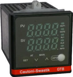 GT8 Temperature Controller