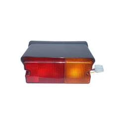 Tractor Rear Tail Lamp