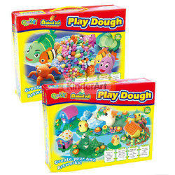 Play Dough Animal Set Clay
