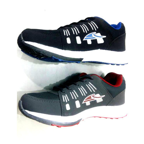 Synthetic Mens Running Shoes
