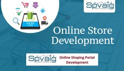 Single Vendor E-commerce