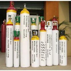 Biomedical Mixture Gas