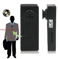 32 GB 10 to 15 m Keychain Small Mini Spy Camera, CCD