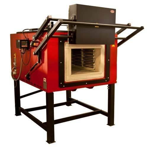 Copper Iron Hardening Furnace, Laboratory, Rs 450000 /unit1 Hiroki  Buildtech Private Limited | ID: 20696751655