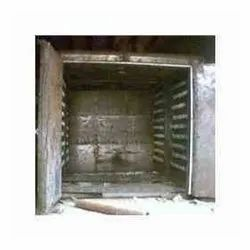 Solutionizing Heat Treatment Furnace