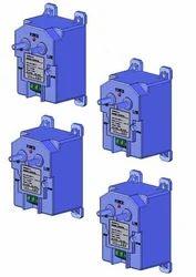 Sensocon USA 211-D010P-3 Differential Pressure Transmitter